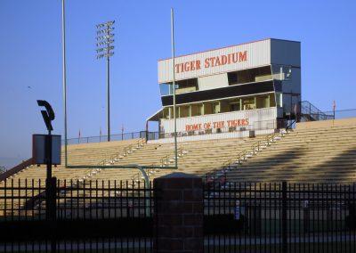 TISD Tiger Stadium