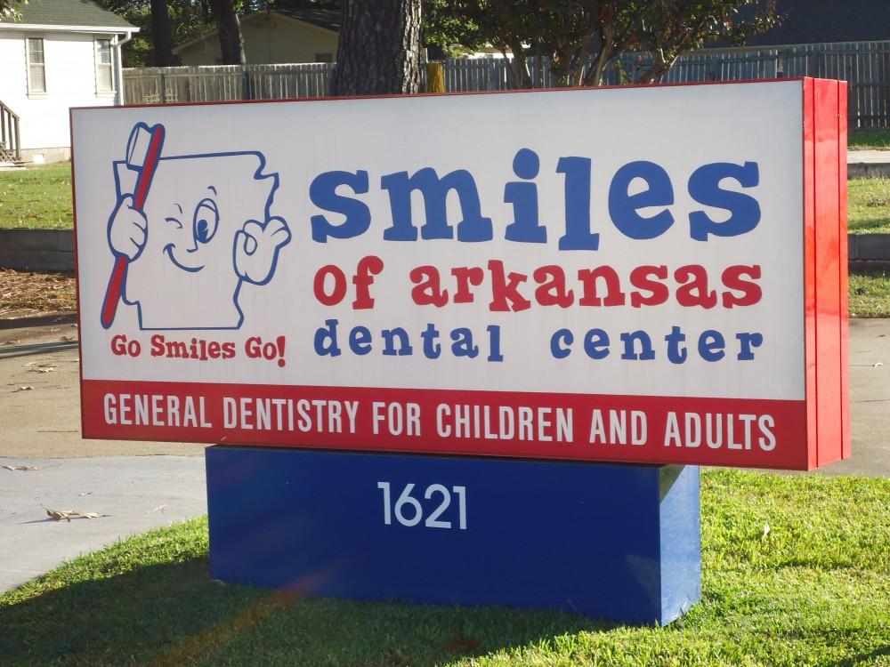 Smiles of Arkansas